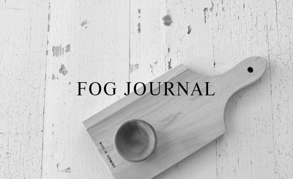 FOG JOURNAL