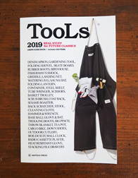 TOOLS 2019 REAL STUFF for FUTURE CLASSIC BOOK